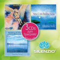 Shaina Noll Collection [3 CDs-Set] Noll, Shaina