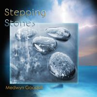 Stepping Stones -The Very Best of Medwyn Goodall [2CDs] Goodall, Medwyn