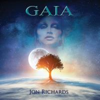 Gaia [CD] Richards, Jon