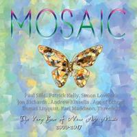 MOSAIC - The Very Best of New Age Music [2CDs] V. A. (MG Music)