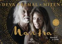 Mantra [Book (German)+CD] Deva Premal & Miten