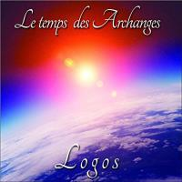 Le temps des Archanges [CD] Logos