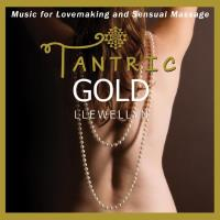 Tantric Gold [CD] Llewellyn