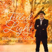Filled with Light [CD] Koch, Bernward