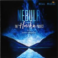 Nebula [CD] The Haiku Project
