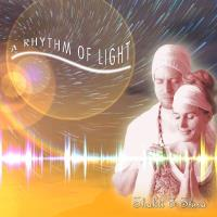 A Rhythm of Light [CD] Shakti & Shiva