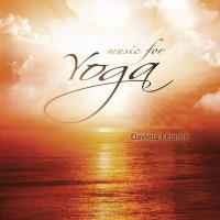 Music for Yoga [CD] Leonne, Davinia