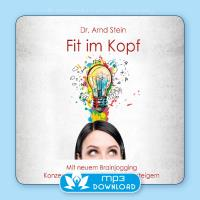 Fit im Kopf [mp3 Download] Stein, Arnd