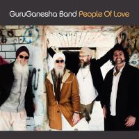 People of Love [CD] GuruGanesha Band
