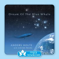 Dream Of The Blue Whale [mp3 Download] Holte, Anders with Cacina Meadu