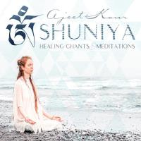Shuniya - Healing Chants & Meditations [Buch+CD] Ajeet Kaur