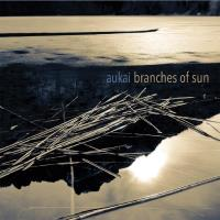 Branches of Sun [CD] Aukai