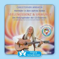 Salimutra: Seelenessenz & Urwunde [mp3 Download] Amrhein, Christopher