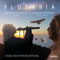 Flutaria [CD] Clemen, Bettine & Amrhein, Chris