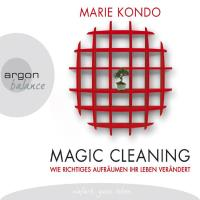 Magic Cleaning [3CDs] Kondo, Marie