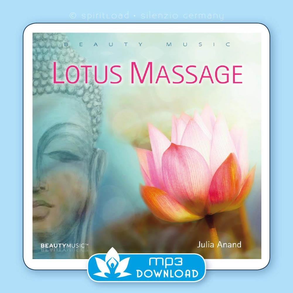 Lotus Massage Mp3 Download Anand Julia Silenzio Cds Dvds