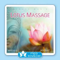 Lotus Massage [mp3 Download] Anand, Julia