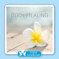 Body Healing [mp3 Download] O'Brian, Ceridwen