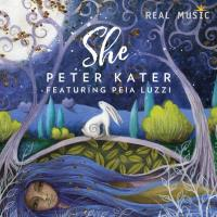 She [CD] Kater, Peter & Luzzi, Peia