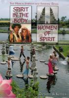 Spirit in the Body & Women of Spirit [DVD] Raphael & Kutira