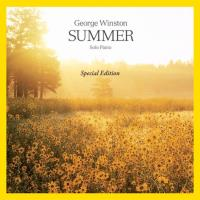 Summer (special edition) [CD] Winston, George