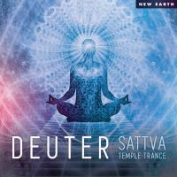 Sattva Temple Trance [CD] Deuter