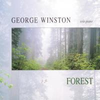 Forest [CD] Winston, George
