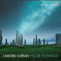 I'll Be With You [CD] Karran, Eamonn