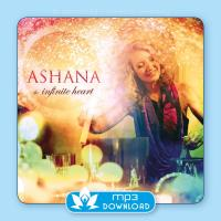 The Infinite Heart [mp3 Download] Ashana