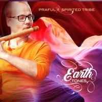 Earth Tones [CD] Praful & Spirited Tribe