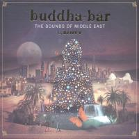 The Sounds of the Middle East [2CDs] Buddha Bar presents