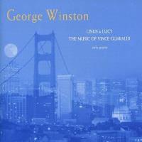 Linus & Lucy [CD] Winston, George