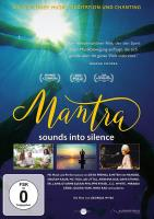 Mantra - Sounds into Silence [DVD] Wyss, Georgia