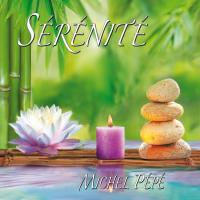 Serenite [CD] Pepe, Michel