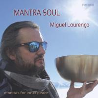 Mantra Soul [CD] Lourenco, Miguel