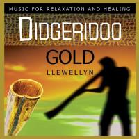 Didgeridoo Gold [CD] Llewellyn