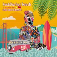 Buddha Bar Beach - Endless Summer [CD] Buddha Bar presents