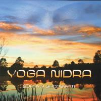 Yoga Nidra [CD] Oldfield, Soraya & Terry