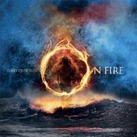 On Fire [CD] Oldfield, Terry