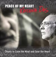 Peace of My Heart [2CDs] Krishna Das