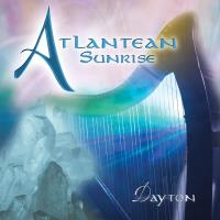 Atlantean Sunrise [CD] Dayton