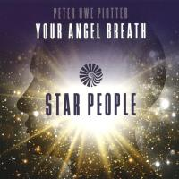 Star People - Your Angel Breath [CD] Piotter, Peter Uwe