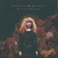 The Mask and Mirror [CD] McKennitt, Loreena