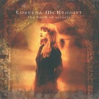 The Book of Secrets [CD] McKennitt, Loreena