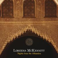 Nights from the Alhambra [2CD+DVD] McKennitt, Loreena