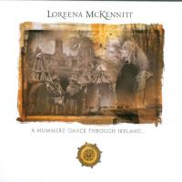 A Mummer's Dance Through Ireland [CD] McKennitt, Loreena