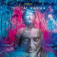 Digital Karma [CD] Buddha Bar presents (by Ravin)