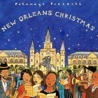 New Orleans Christmas [CD] Putumayo Presents