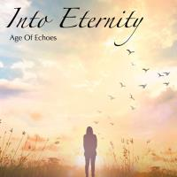 Into Eternity [CD] Age of Echoes