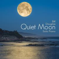 Quiet Moon [CD] Douglas, Bill